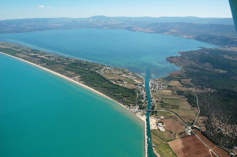 I laghi italiani for Disegni di laghi